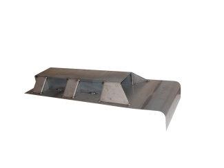 6 YD – POCKET ASSEMBLY – FLAT TOP