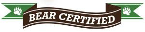 Bear Certified