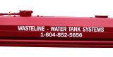 WATER TANK SYSTEMS