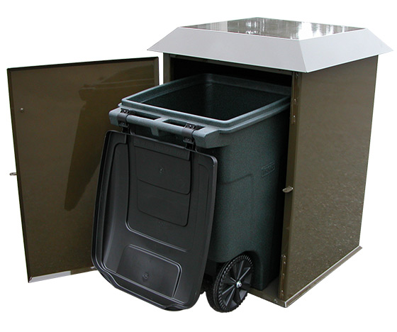 STORE-A-CART 32 Gallon